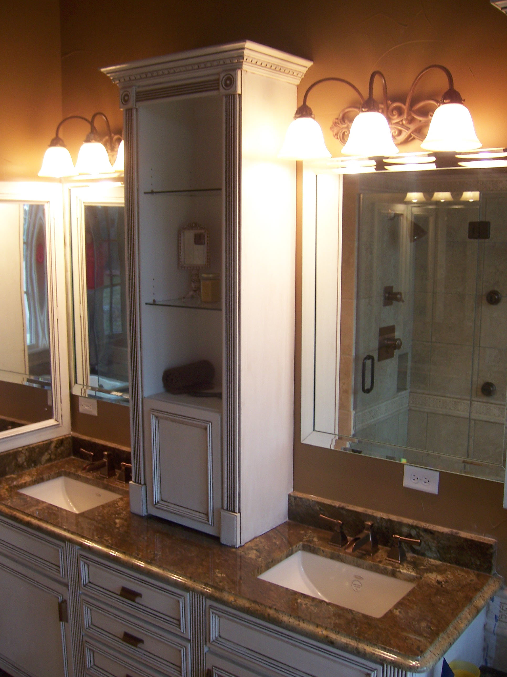 Traditional Style Remodeling In Tyler Texas And East Texas